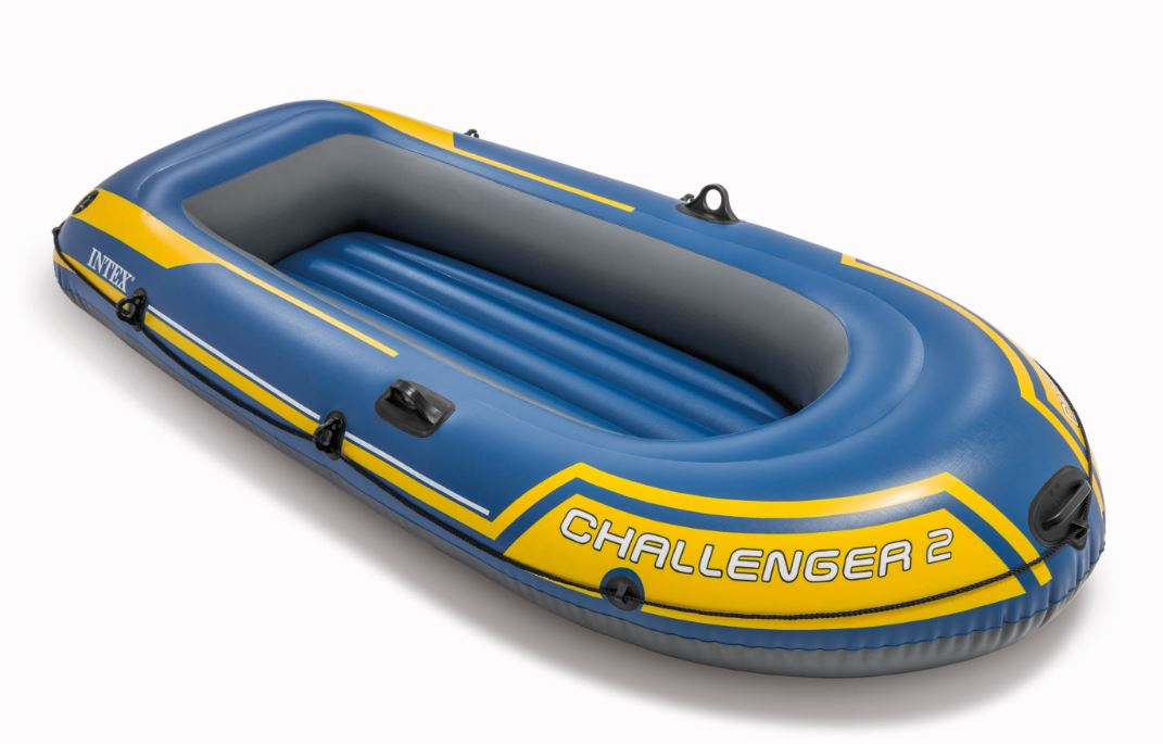 12680-CUERPO BARCO CHALLENGER 2 REF.68367NP SS18